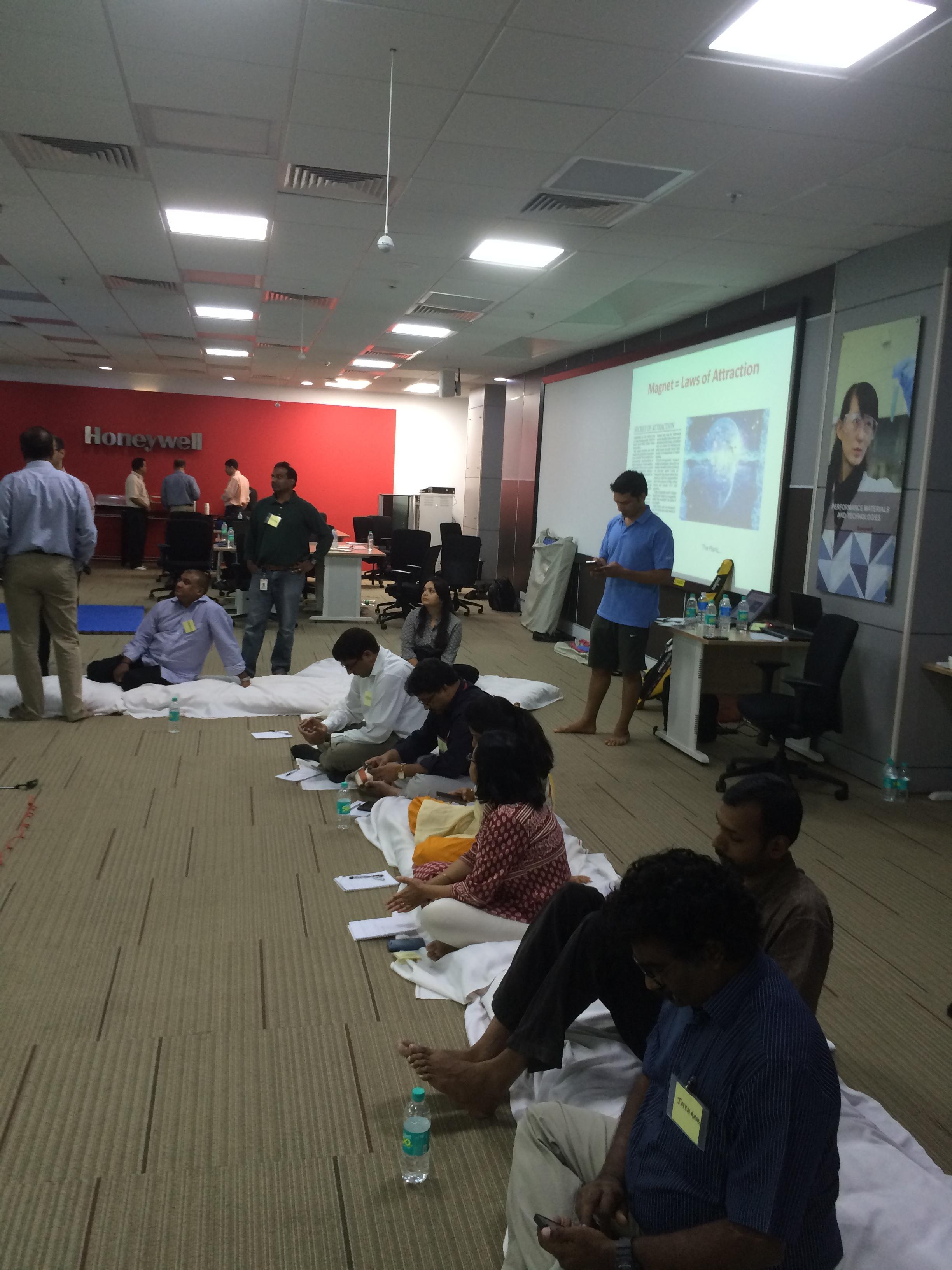 HoneyWell Seminar April 2015 (2)