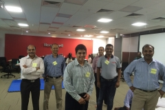 HoneyWell Seminar April 2015 (1)