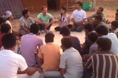 Proto Village workshop 2014 (1)